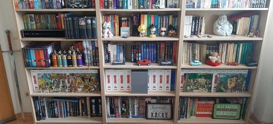 Bücher (Übersicht)
