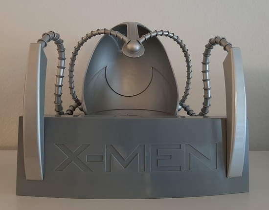 Cerebro Helmet from X-Men