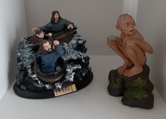 The Lord of the Rings Collector's Edition